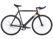 Fixie bicykel 6ku track black