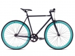 Fixie bicykel 6ku beach bum