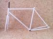 Fixie rámový set biely