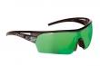 Salice okuliare 006 BLACK - RW GREEN