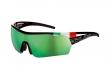 Salice okuliare 006 ITA BLACK - RW GREEN