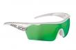 Salice okuliare 006 WHITE - RW GREEN