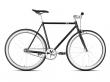 Fixie bicykel 6ku New York