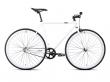 Fixie bicykel 6ku Evian1