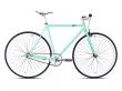 Fixie bicykel 6ku Milan1