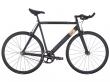 Fixie bicykel 6ku track black