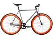 Fixie bicykel 6ku Barcelona
