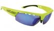 Salice okuliare 005 RW Flo Yellow - RW Blue