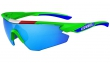 Salice okuliare 012 ITA Green - RW Blue